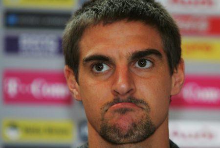 Nach fünf Jahren bei den Bayern beendete der Mittelfeldspieler aufgrund einer Erkrankung seine Karriere. Foto: Getty Images
