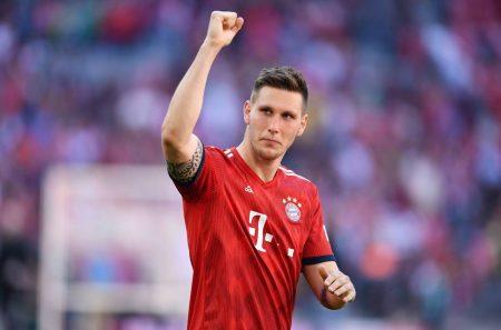 Niklas Süle FC Bayern München Werder Bremen 2019