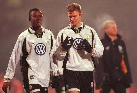 Andrzej JuskowiakIn Deutschland war er unter anderem für Wolfsburg aktiv. Foto: Getty Images