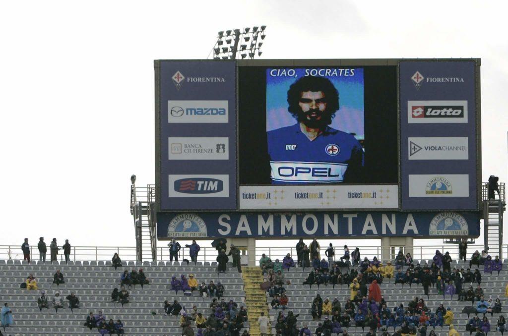 Unvergessen bei den Fans. Foto: Getty Images