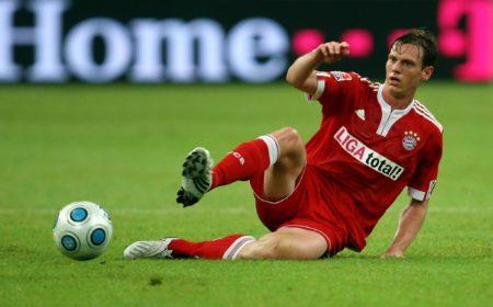 Richtig durchsetzen konnte sich Borowski in München allerdings nicht. Foto: Getty Images