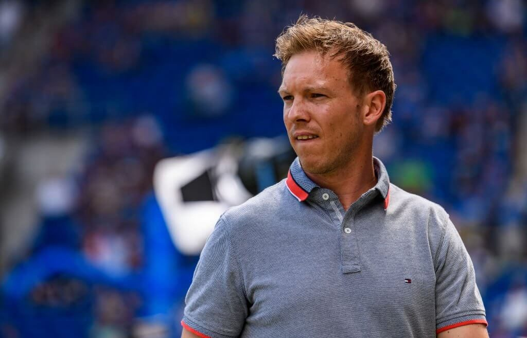 Will Julian Nagelsmann be Barcelona manager one day