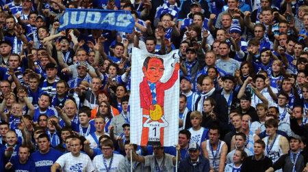 In Schalke verübeln sie Manuel Neuer den Wechsel immer noch.