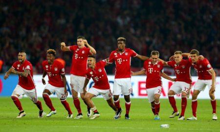 Well,well, well - another day. Und der FC Bayern ist wieder Meister.