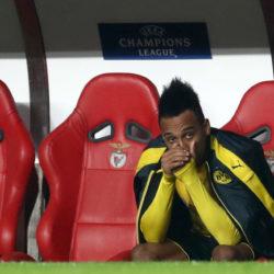 Pierre-Emerick Aubameyang streikte sich von Borussia Dortmund zum FC Arsenal...
