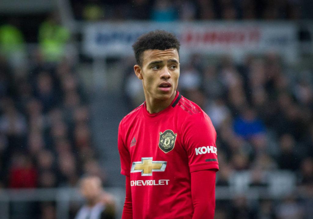 Man United trio shortlisted for Golden Boy award