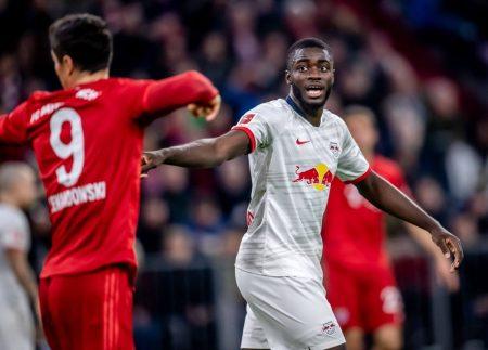 Spielt Dayot Upamecano ab Sommer 2020 für den FC Bayern?