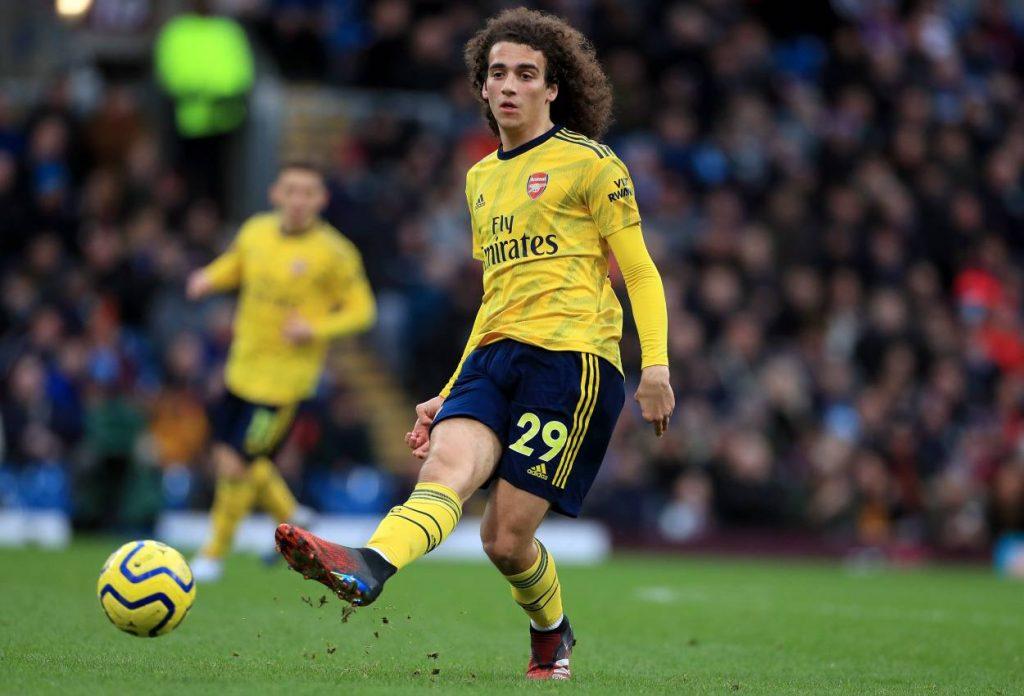 Arsenal transfer news: Midfielder attracts interest from Villarreal