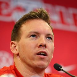 Two corona positive cases in Atletico Madrid squad are not troubling RB Leipzig coach Nagelsmann as he is too focused on UCL tie.