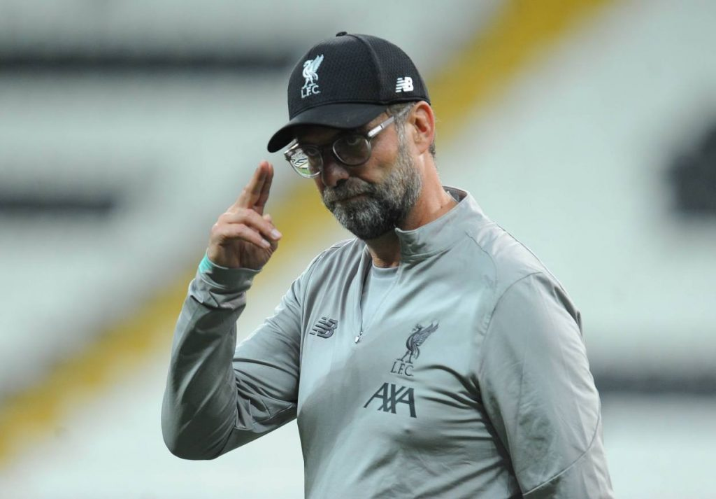 Liverpool facing payouts after title win