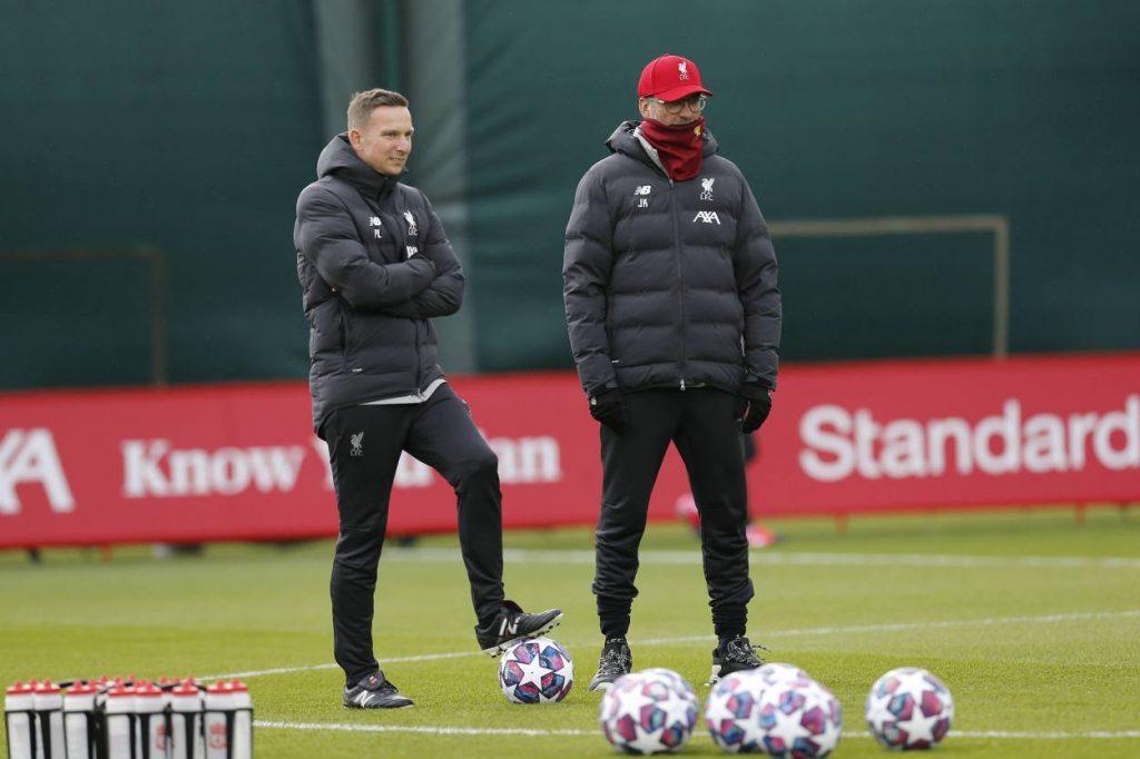 Jurgen Klopp faces Liverpool conundrum