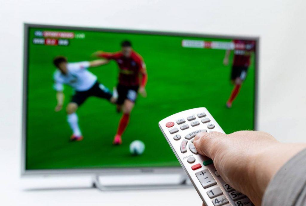 DFL, Bundesliga, TV, Übertragung, Stream