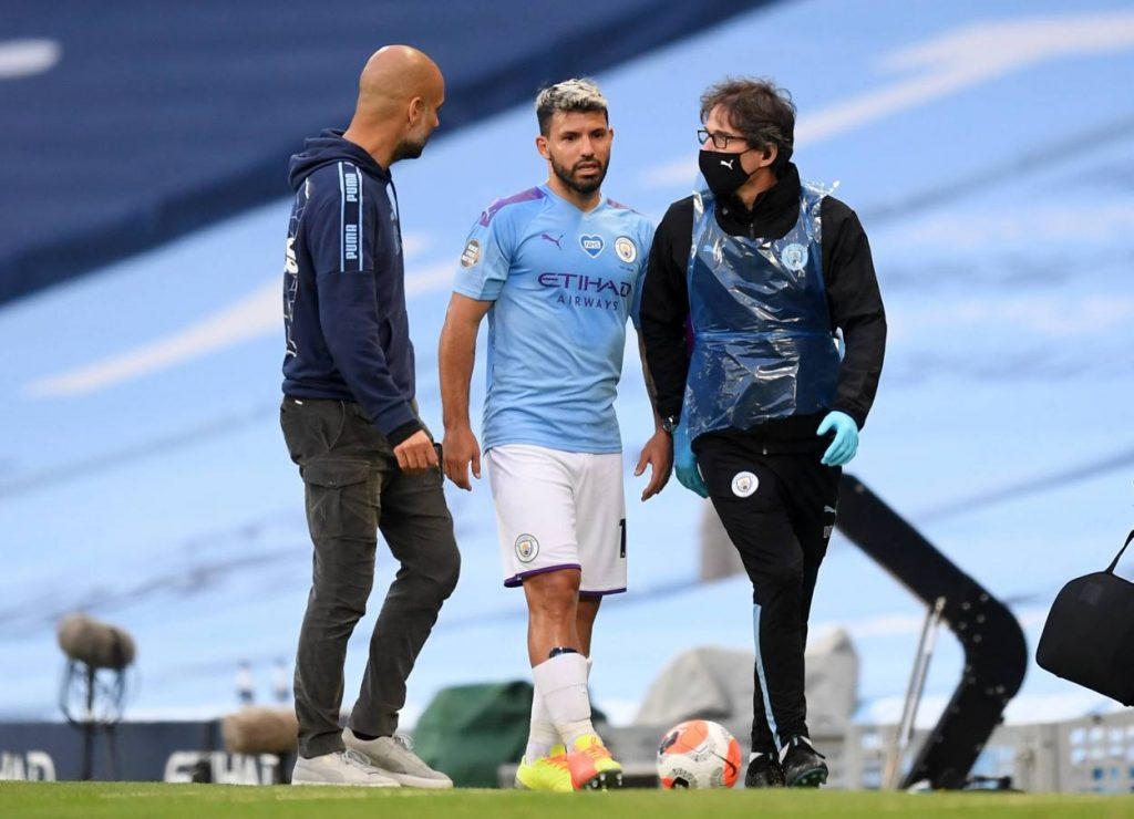 Manchester City Vs Liverpool Preview: Team news, stats, lineups and prediction