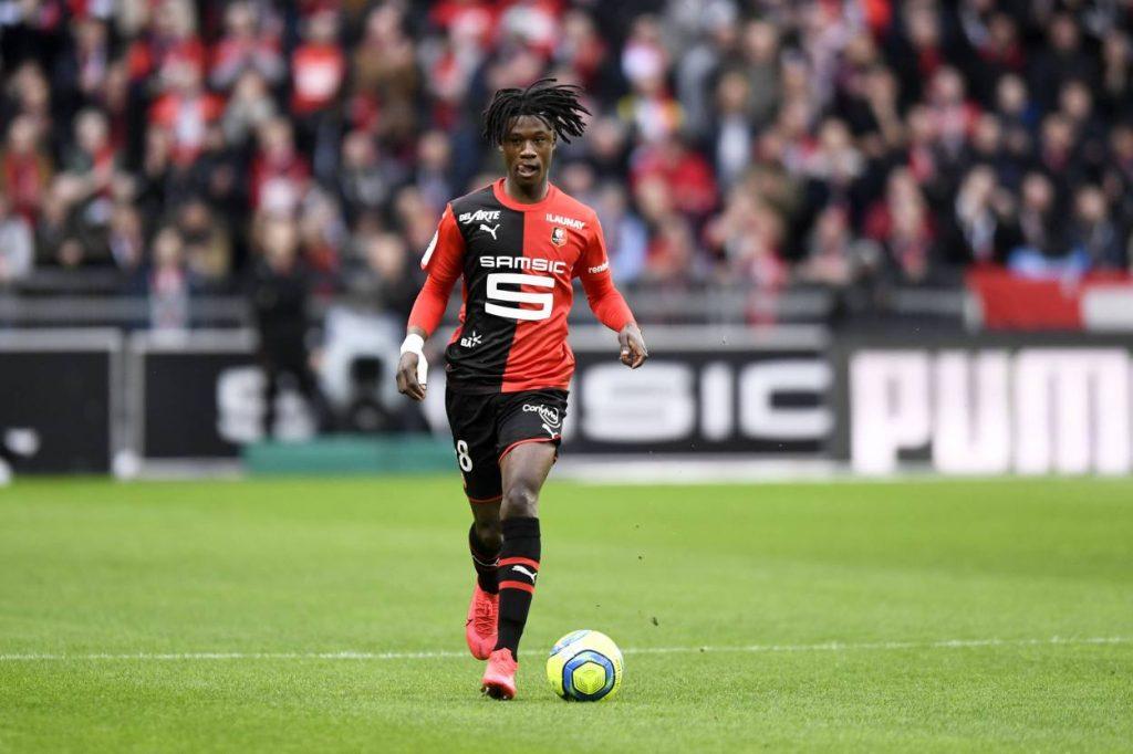 Rennes make decision on Real Madrid transfer target