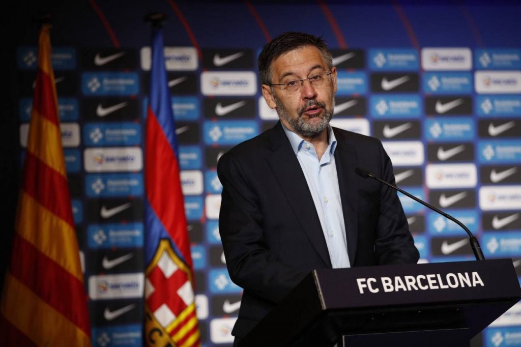 Barcelona cleared in fraud case