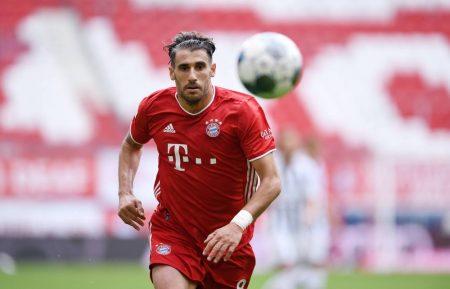 Javi Martinez, FC Bayern