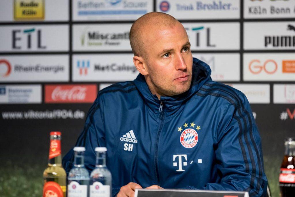 Hoeneß, trainer, Hoffenheim