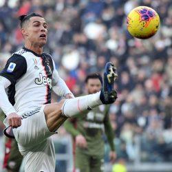 Ronaldo, Juventus Turin