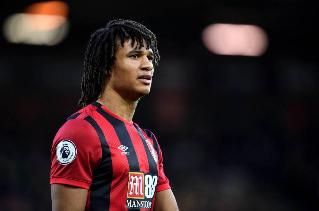Man City close to signing defender Nathan Ake