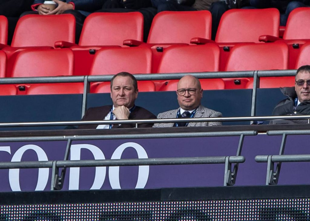 Newcastle takeover collapses